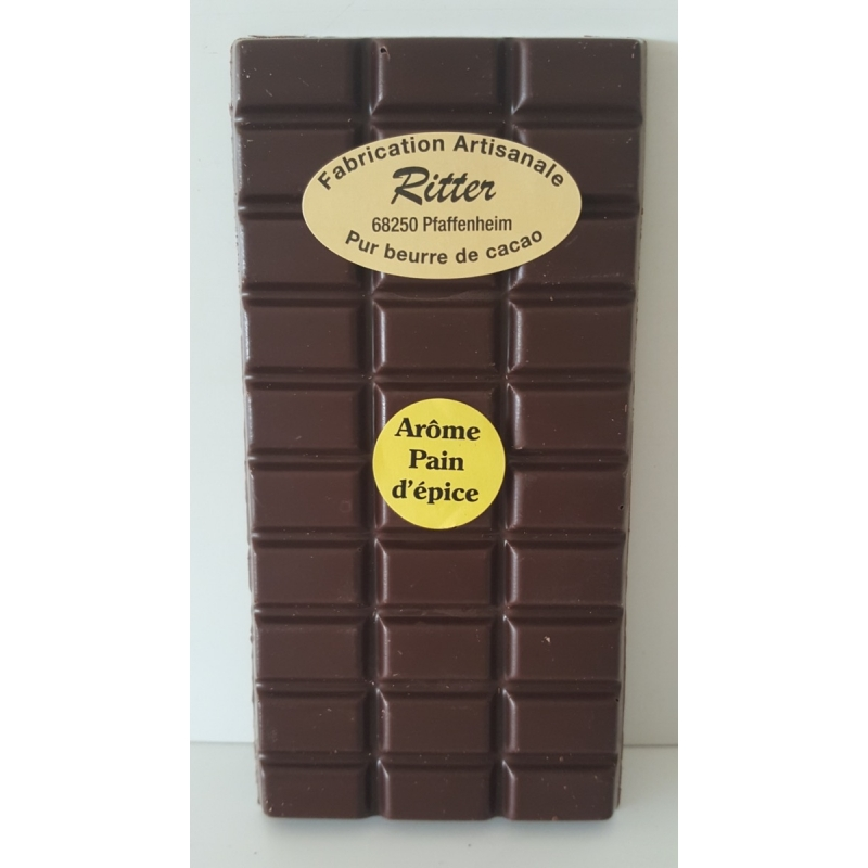 chocolaterie ritter