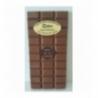 Tablette chocolat lait arôme fruit de la passion 100g