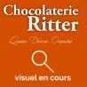 Ballotin de pralinés chocolat noir 500gr