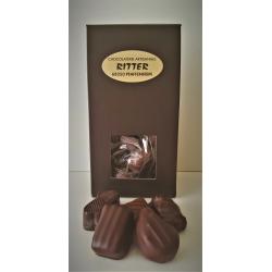 Pochon de pralinés chocolat noir 100gr